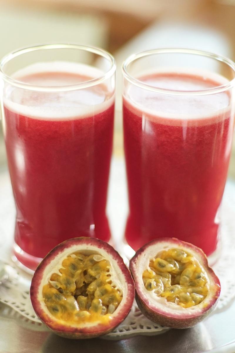 Baan Yoga Retreat Phuket Juice Detox