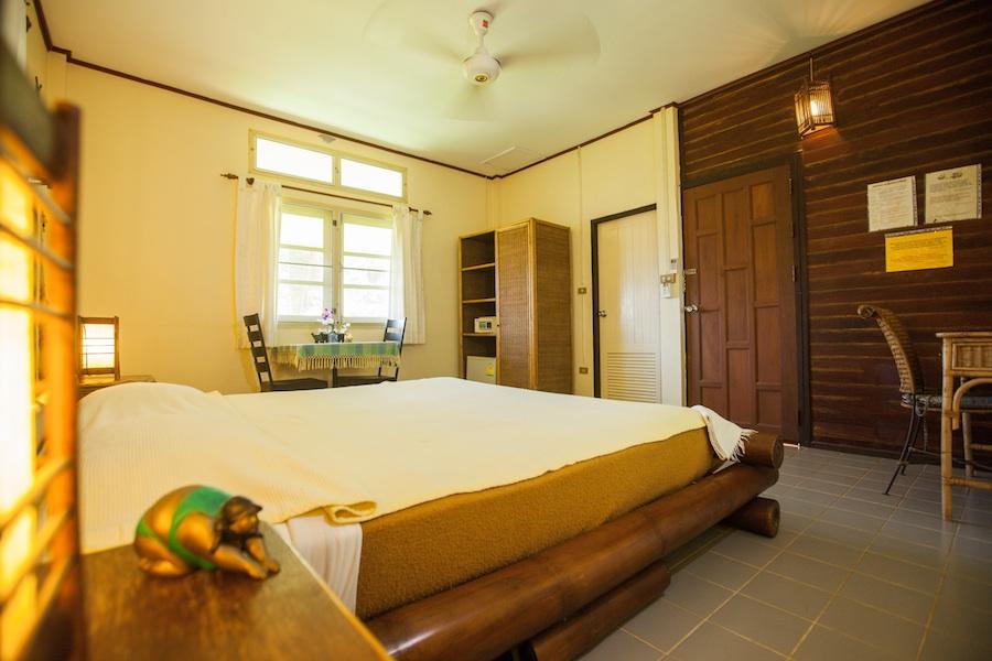 Baan Yoga Retreat Phuket Room 2
