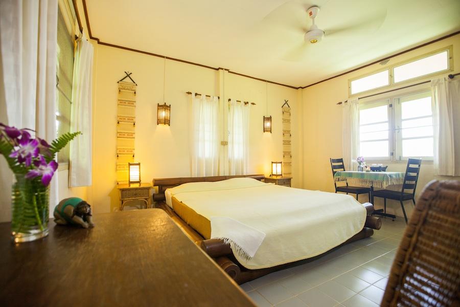Baan Yoga Retreat Phuket Room 3