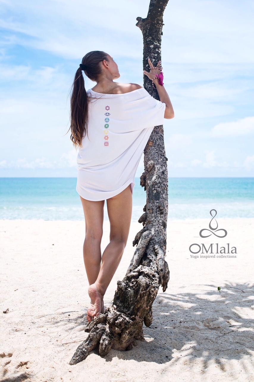 OMlala Phuket Yoga Clothes Leggings