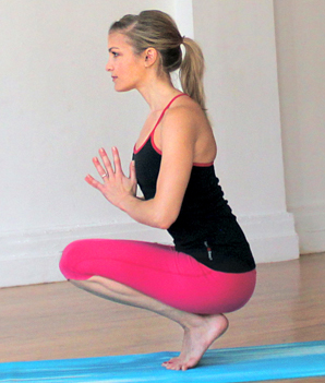10 Fat-Burning Yoga Pose Baan Yoga Phuket