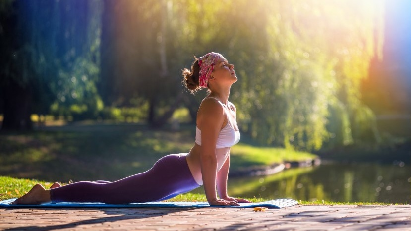 5 Reasons to Do Sun Salutations Every Day- baan yoga phuket