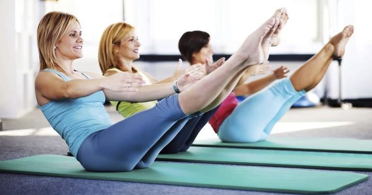 Baan Yoga Phuket Pilates 2
