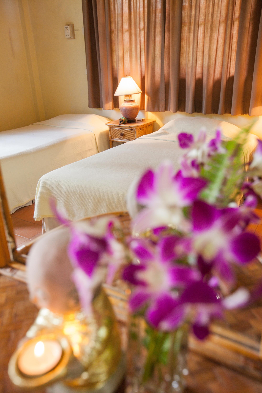 Baan Yoga Retreat Phuket Room 1