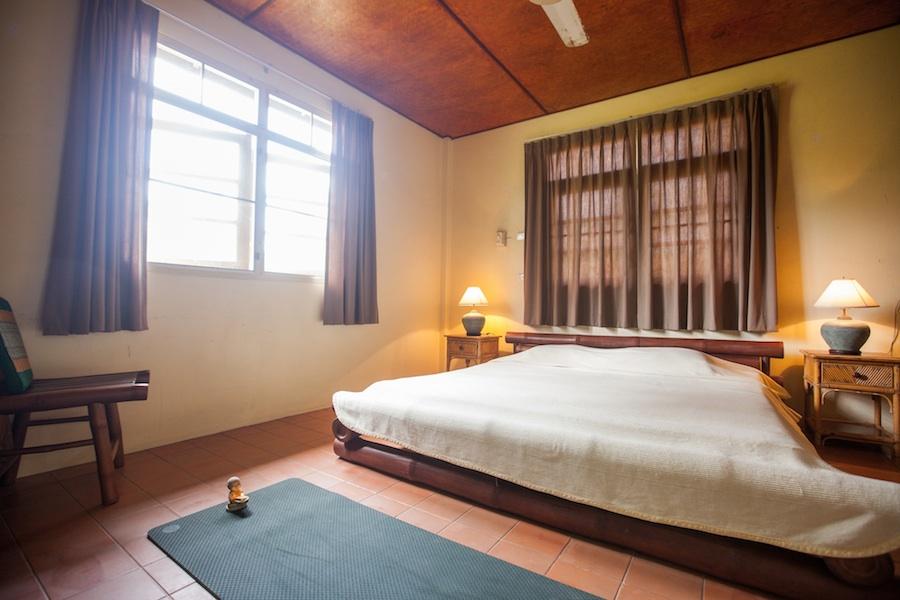 Baan Yoga Retreat Phuket Room 4