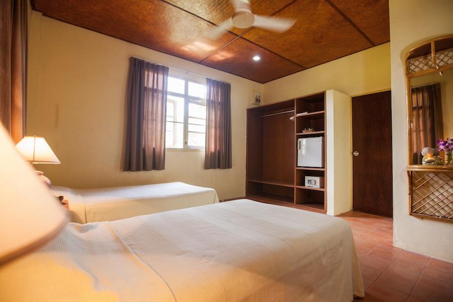 Baan Yoga Retreat Phuket Room 5
