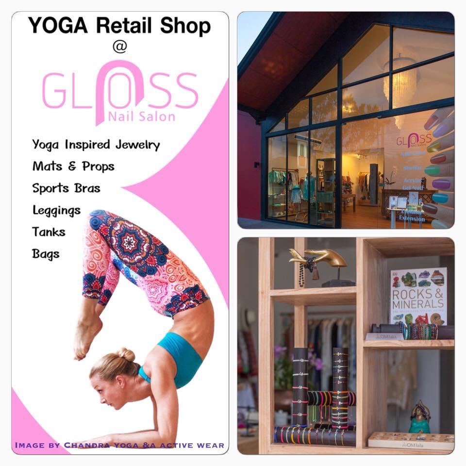Where to buy yoga clothes in Phuket_ baan yoga phuket